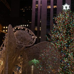 Christmassy NYC – Merry Christmas everyone!