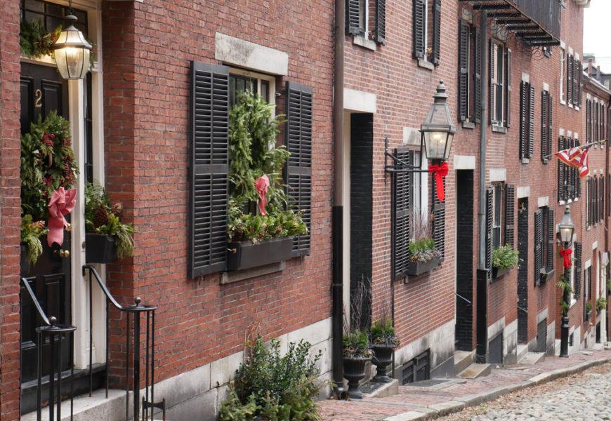 Quelques jours à Boston #1 : À la découverte des différents quartiers (+ mes bonnes adresses!)