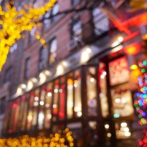 Noël à New York : Mon Top 10 des choses à voir/faire!