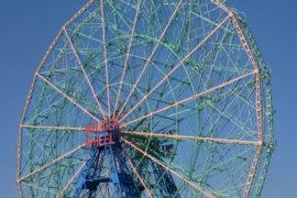 Que faire à New York – Une virée à Coney Island