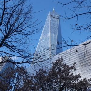 Un mois à NYC – City Guide : De Lower Manhattan et la Statue de la Liberté au Financial District