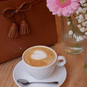 Mes derniers coffee shop coup de coeur