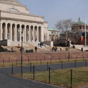 Un mois à NYC – City Guide : Harlem & Columbia University