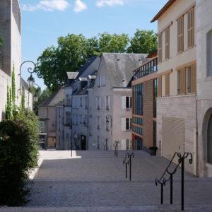 Une journée à Orléans avec PEFC et Mr Bricolage