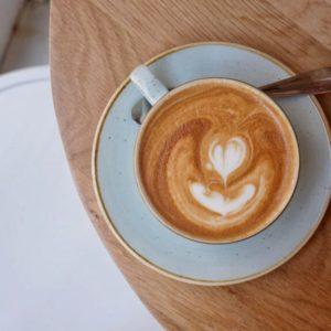 Mes derniers coffee shops coup de coeur