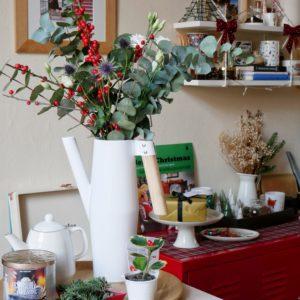 Décorer son intérieur pour Noël