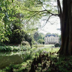Un dimanche après-midi à l'Arboretum de la Vallée-aux-Loups