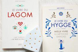 Un hiver Hygge & Lagom