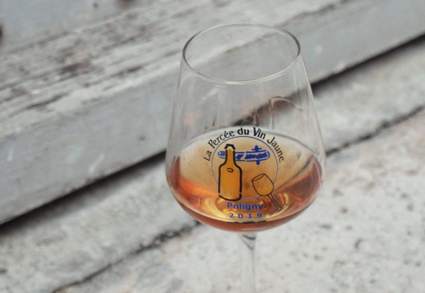 Blogtrip à Poligny – Jura : Week-end de la Perçée du Vin Jaune 2019