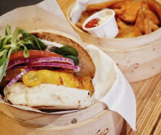 Les bonnes adresses du mois: Café Mimosa, Shiso Burger, Bambou & Bols de Jean