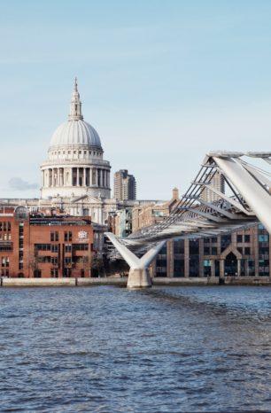 Quelques jours à Londres – Hiver 2020