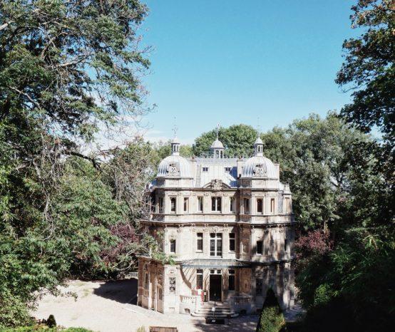 Visite du Château de Monte-Christo d'Alexandre Dumas
