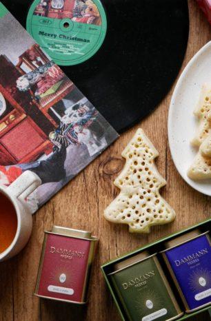 Mes thés de Noël favoris