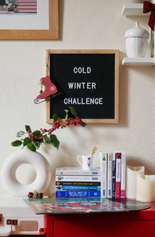 Bilan Cold Winter Challenge 2020/2021