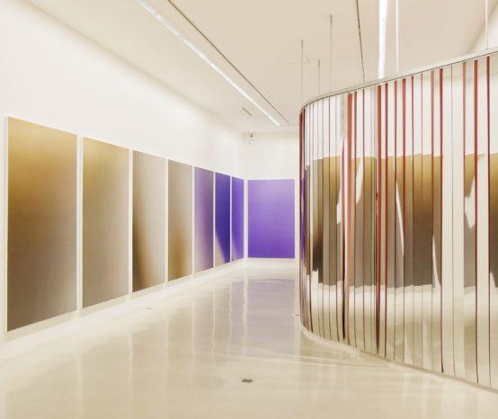 Quelques expositions à découvrir en Galeries